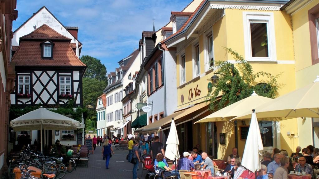 Korngasse Speyer