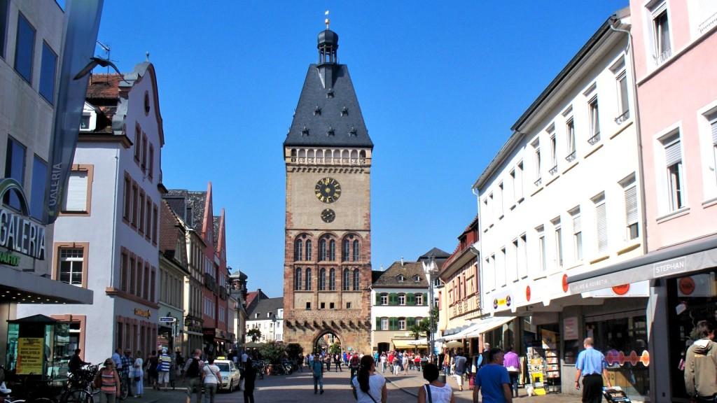 Altpörtel Speyer